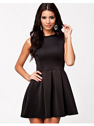 Oneness Bow Back Dress