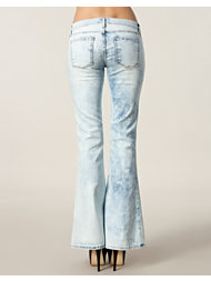 Current/Elliot The Lowbell 0206 Jeans