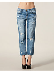 Current/Elliot Boyfriend 0400 Jeans