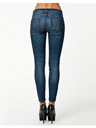 Current/Elliot Stiletto 0206 Jeans