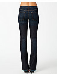 Current/Elliot Slim Boot 0636 Jeans