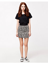 Just Female Campus Skirt