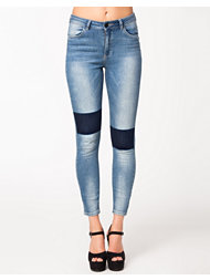 Just Female Pag Jeans