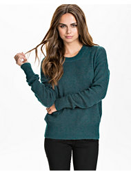 Just Female Sea Knit Jumper