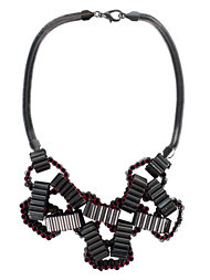 Just Female Liga Necklace
