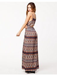 Kiss The Sky Venice Dress