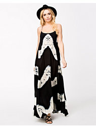Kiss The Sky Tidal Wave Dress
