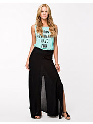 Kiss The Sky Gypsy In Me Skirt