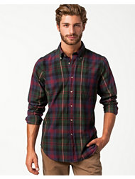 Gant Rugger Beecker Twill Check Hobd