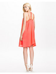 Native Rose Slip Racer Back Dress