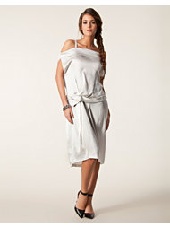 Ballantyne Woven Dress
