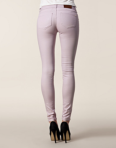 JEANS - SUPERTRASH / PEPPY QUARTZ - NELLY.COM