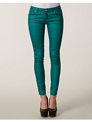SuperTrash Peppy Emerald Pants