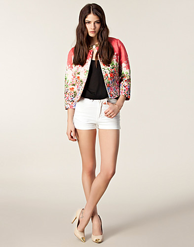 JACKETS AND COATS - SUPERTRASH / JESSAMINE JACKET - NELLY.COM