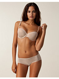 Stella McCartney Lingerie Stella Smooth Straples Bra