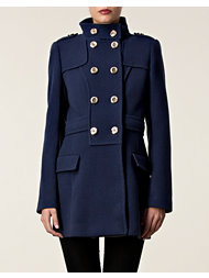 Ice Iceberg Alexia Coat