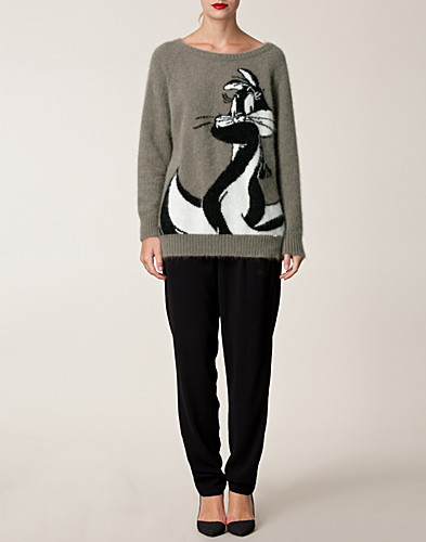 JUMPERS & CARDIGANS - ICE ICEBERG / ALIE SWEATER - NELLY.COM
