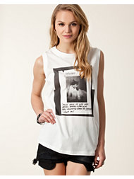 SuperTrash Tate Top