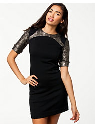 SuperTrash Daiva Dress