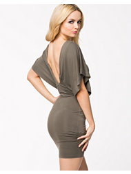 SuperTrash Dwain Dress