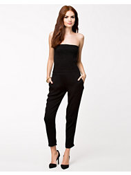 SuperTrash Wason Jumpsuit