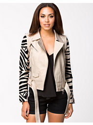 SuperTrash Jebra Jacket