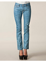 Jean Shop Indigo Light Wash Jeans