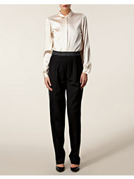 Neil Barrett High Waist Pant