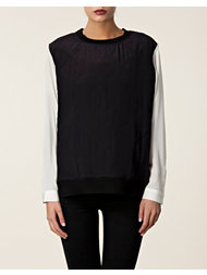 Neil Barrett Quilted Shirt