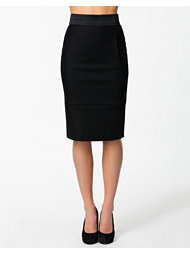 Neil Barrett Pencil Skirt