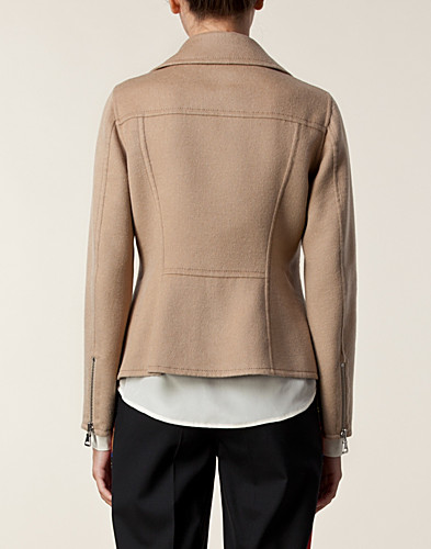 JACKETS AND COATS - MOSCHINO CHEAP & CHIC / SOPHIA JACKET - NELLY.COM