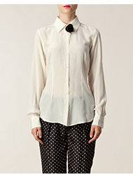 Moschino Cheap & Chic Columbine Shirt