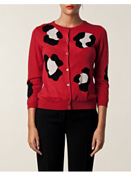 Moschino Cheap & Chic Lilliana Cardigan