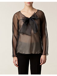 Moschino Cheap & Chic Jennifer Blouse