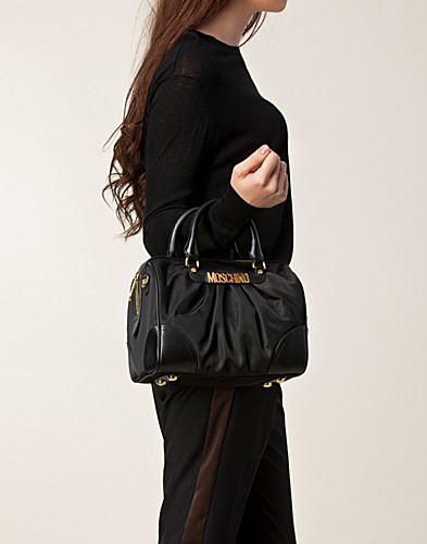 BAGS - MOSCHINO CHEAP & CHIC / LUCY SHOULDER BAG - NELLY.COM