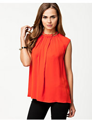 Michael Michael Kors Chain Blouse