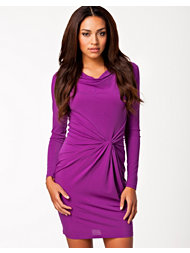 Michael Michael Kors Cowl Twist Dress