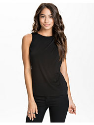 Michael Michael Kors Logo Loop Top