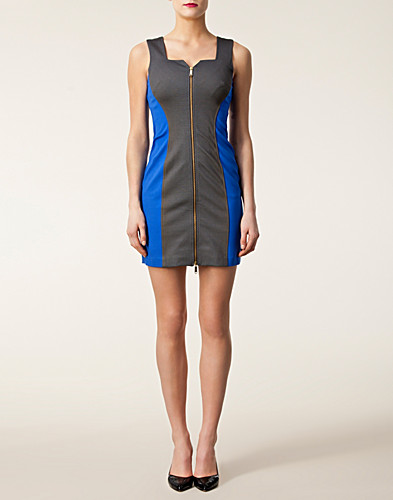 PARTY DRESSES - VERSACE JEANS / VIOLA DRESS - NELLY.COM