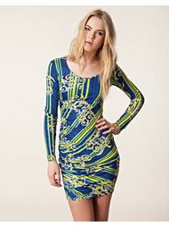 Versace Jeans Vedda Dress
