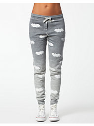 Zoe Karssen Bat All Over Sweat Pants