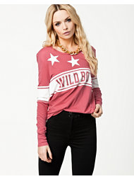Zoe Karssen Wild Boys Sweater