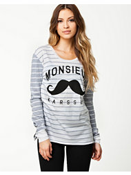 Zoe Karssen Monsieur Karssen Sweater