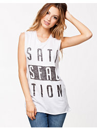 Zoe Karssen Satisfaction Top