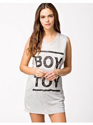 Zoe Karssen Boy Toy Top