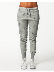 Zoe Karssen Allover Skeleton Sweatpant
