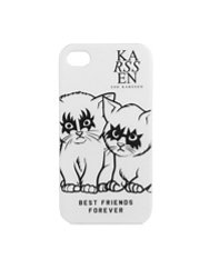 Zoe Karssen Iphone 4 Case