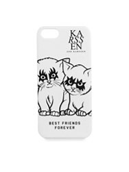 Zoe Karssen Iphone 5 Case