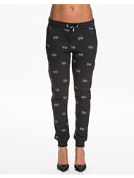 Zoe Karssen Cherry All Over Sweatpant