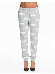Zoe Karssen Bat All Over Sweatpant